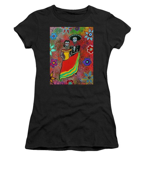 Bailar Couple Women's T-Shirt