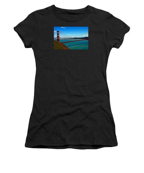 Barche Women's T-Shirt (Athletic Fit)