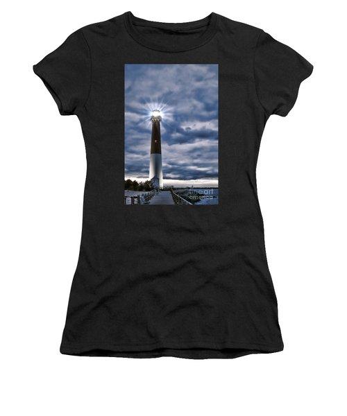 Barnegat Magic Women's T-Shirt (Athletic Fit)