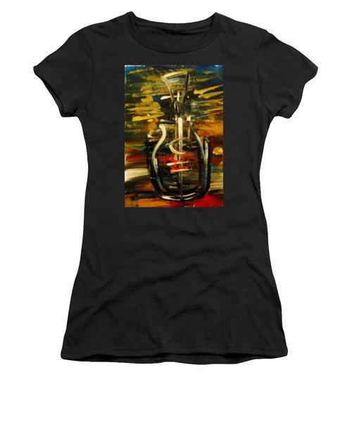 Bassguitar 2 Women's T-Shirt (Athletic Fit)