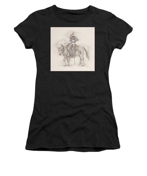 Battle Of Wills Women's T-Shirt