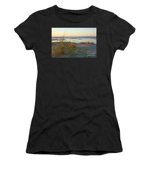 Beach Morning Women's T-Shirt