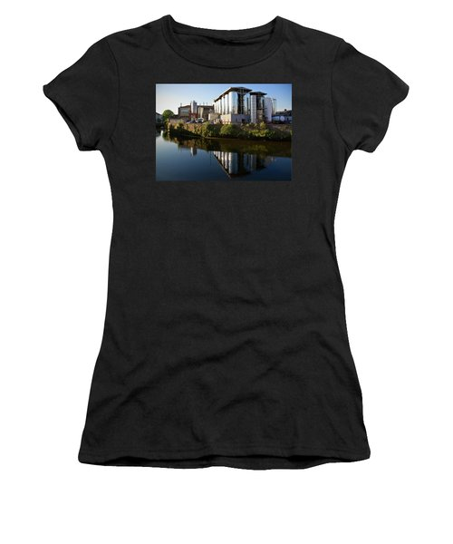 Beamish & Crawford Brewery, River Lee Women's T-Shirt