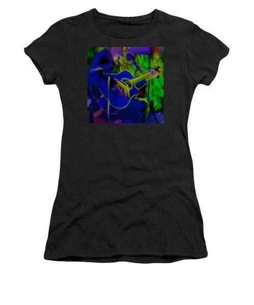 Beanstalk Women's T-Shirt (Athletic Fit)