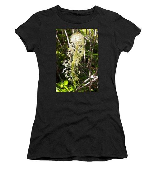 Bear Grass No 3 Women's T-Shirt