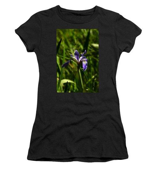 Beauty In The Grass Women's T-Shirt