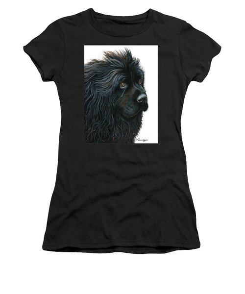 Beauty Without Vanity Women's T-Shirt