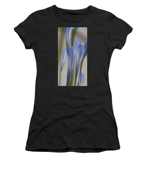 Before - Lily Of The Nile Women's T-Shirt