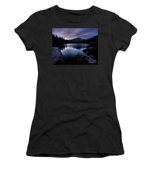 Before Sunrise Women's T-Shirt (Athletic Fit)
