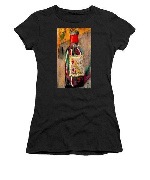 Bella Vita Women's T-Shirt (Athletic Fit)