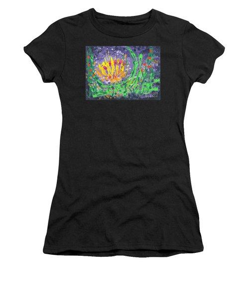 Berries And Brambles Women's T-Shirt