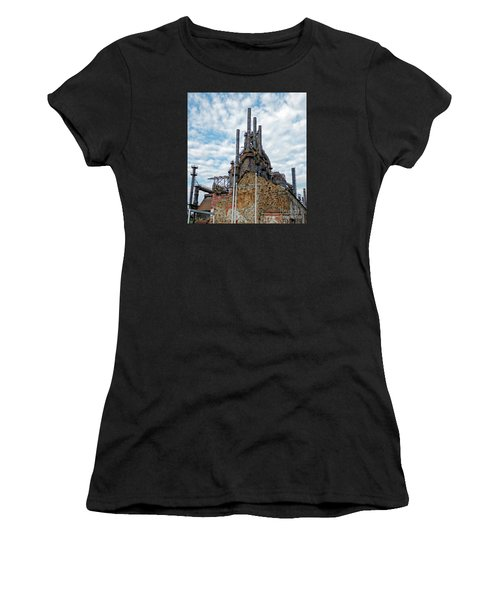 Bethlehem Steel # 2 Women's T-Shirt