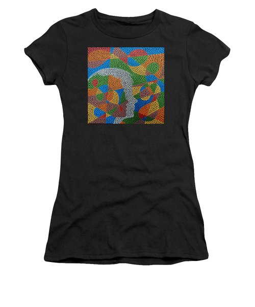 Better Half Women's T-Shirt (Athletic Fit)