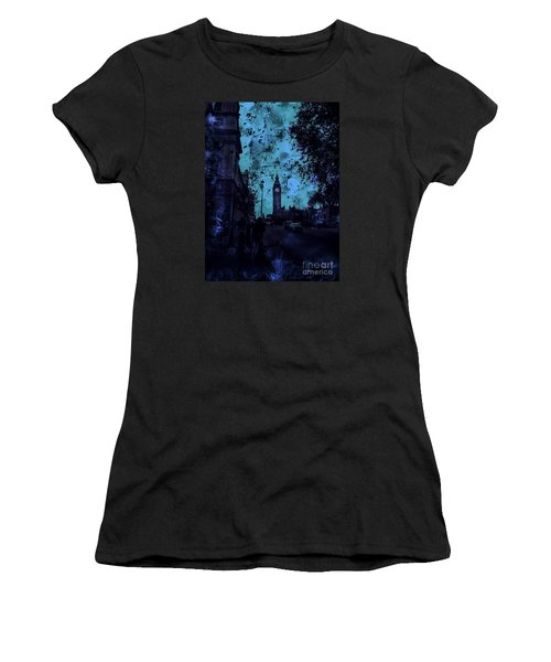 Big Ben Street Women's T-Shirt (Athletic Fit)