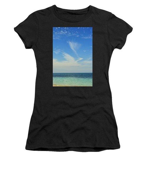 Bird Cloud Women's T-Shirt