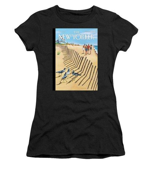 Birds Of A Feather Women's T-Shirt