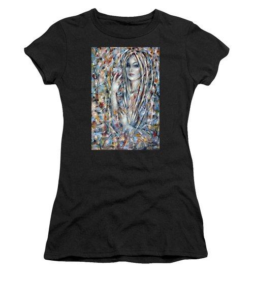 Bitter Sweet 270610 Women's T-Shirt