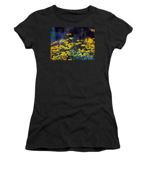 Black-eyed Susans Women's T-Shirt