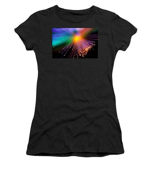 Black Hole Sun Women's T-Shirt