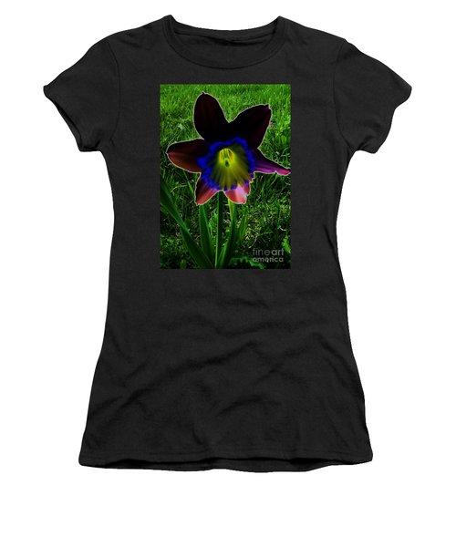 Black Narcissus Women's T-Shirt