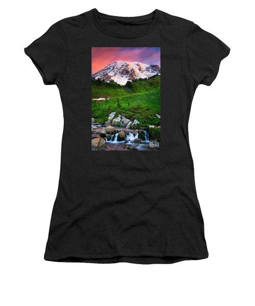 Blazing Dawn Women's T-Shirt