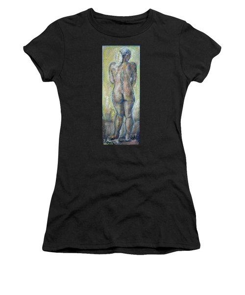Blond's Back Women's T-Shirt