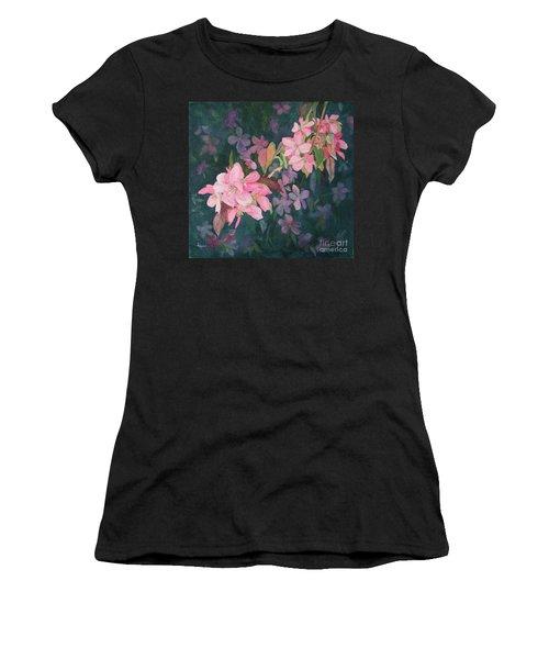 Blossoms For Sally Women's T-Shirt