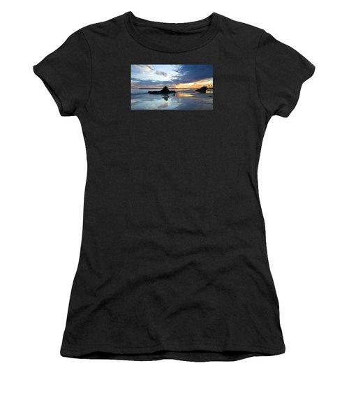 Corona Del Mar Women's T-Shirt
