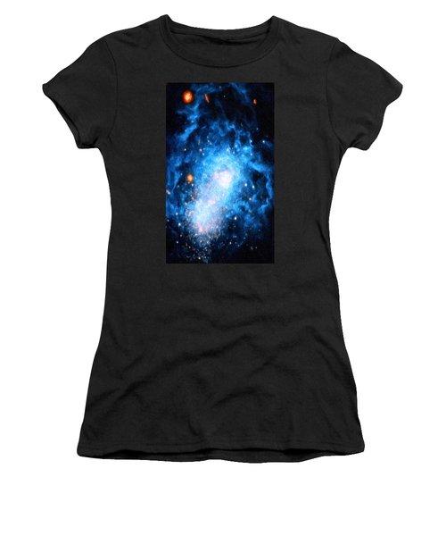 Blue Magellan Women's T-Shirt