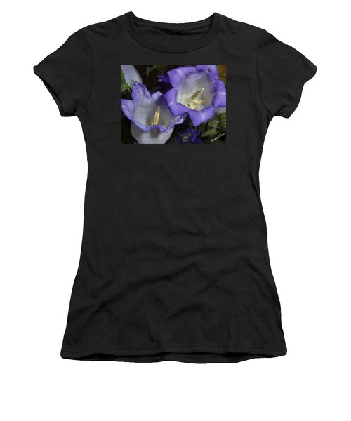 Blue Persuasion Women's T-Shirt