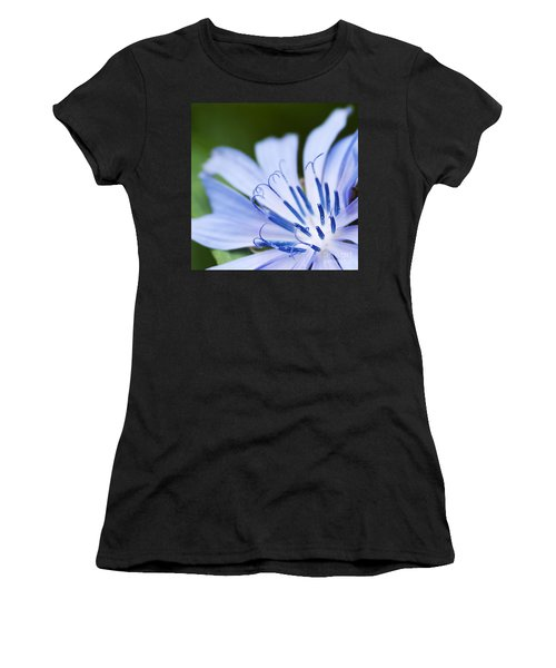 Blue Poetry.. Women's T-Shirt