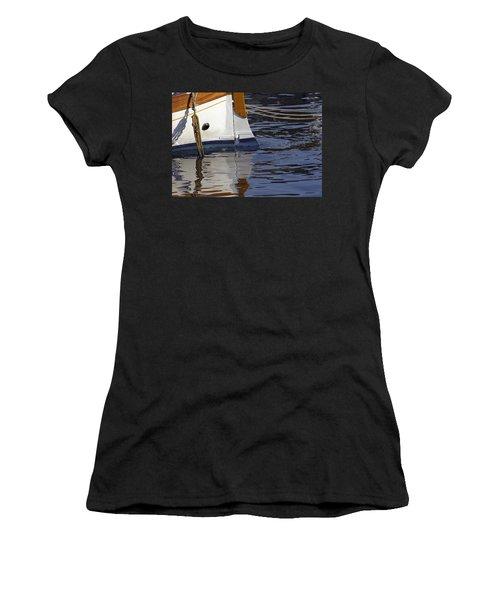Blue Rudder Women's T-Shirt