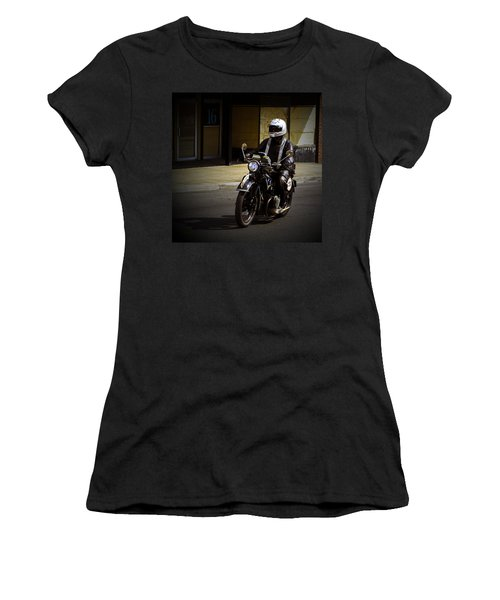Bmw 23 In Cape Women's T-Shirt