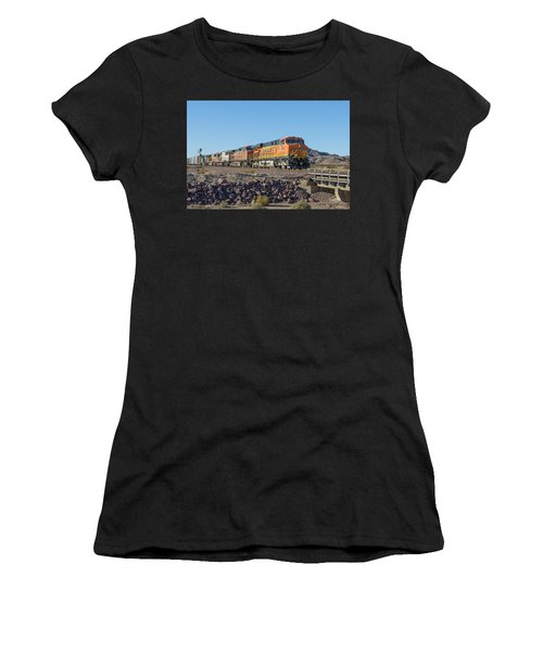Bnsf 7649 Women's T-Shirt