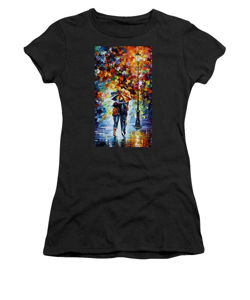 Bonded By Rain 2 Women's T-Shirt