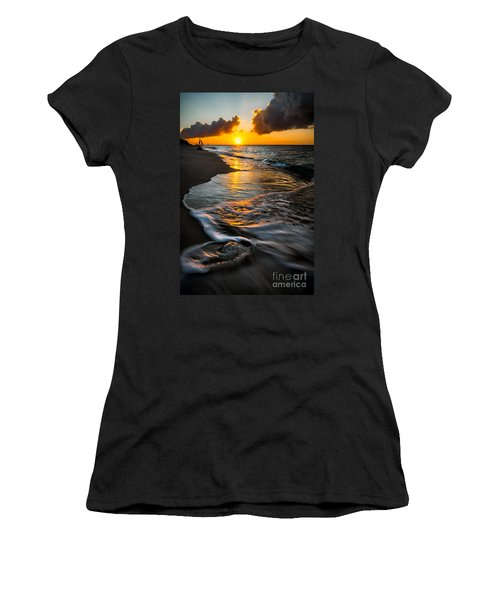 Boracay Sunset Women's T-Shirt