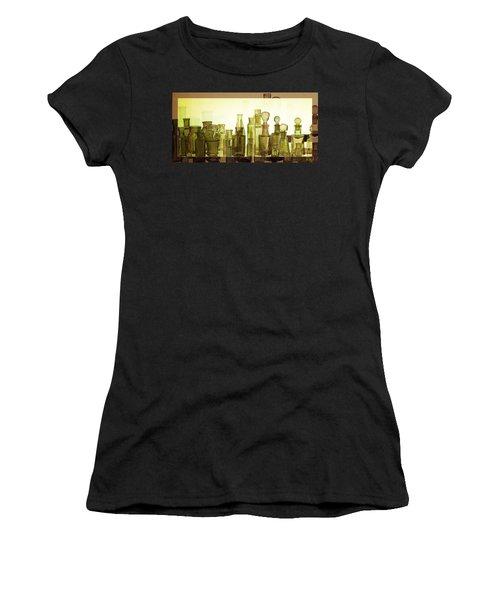 Bottled Light Women's T-Shirt