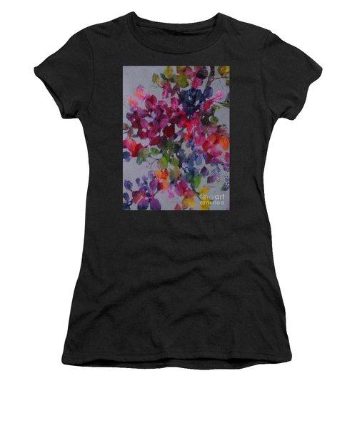 Bougainvillea Women's T-Shirt