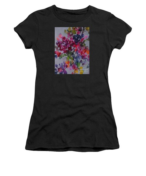 Bougainvillea Women's T-Shirt