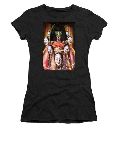 Boukyo Nostalgisa Women's T-Shirt