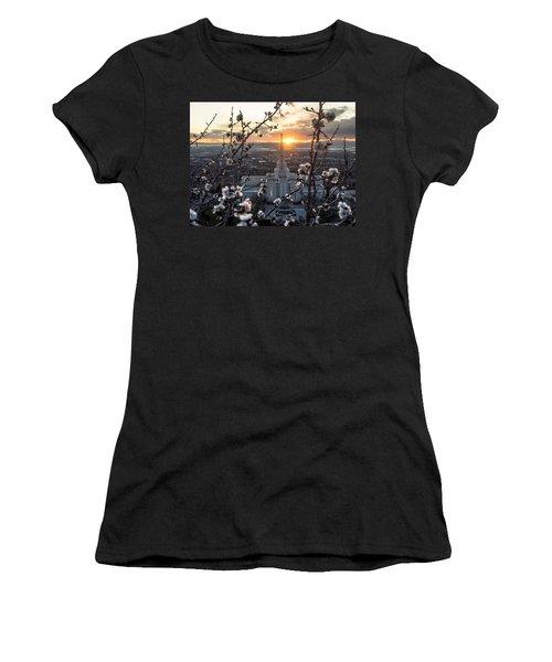 Bountiful Spring Women's T-Shirt