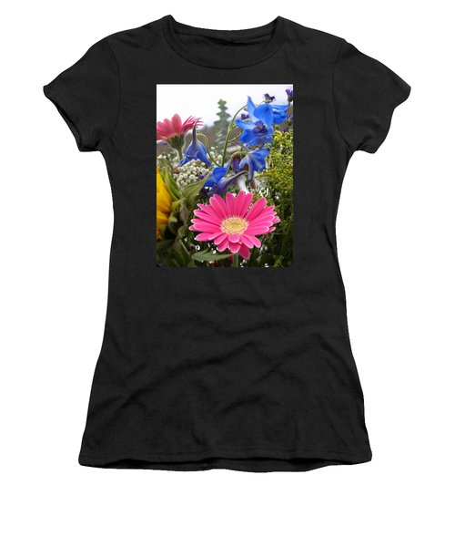 Bouquet Women's T-Shirt