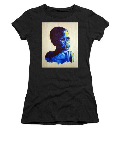 Boy Dreams Women's T-Shirt