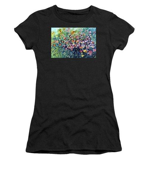 Breeze And Daydream Women's T-Shirt