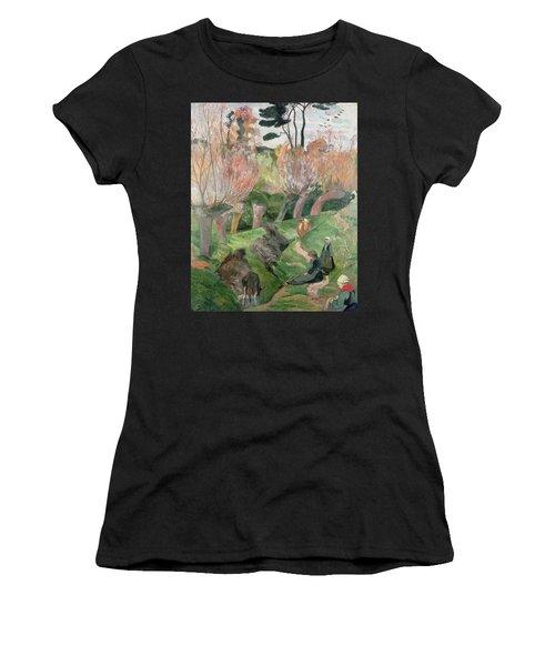 Breton Landscape  Women's T-Shirt