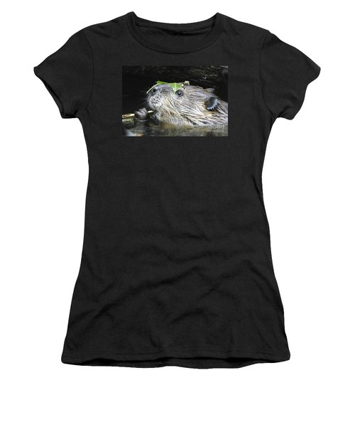 Busy Beaver Women's T-Shirt