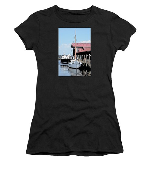 Buy Boat Old Point Women's T-Shirt