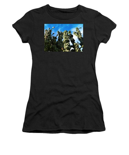 Cactus 1 Women's T-Shirt