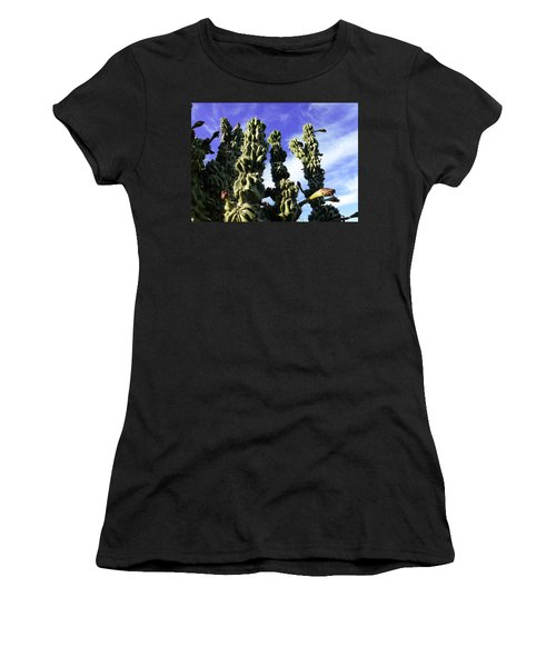 Cactus 2 Women's T-Shirt