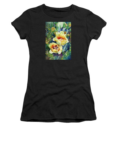 Cactus Splendor I Women's T-Shirt